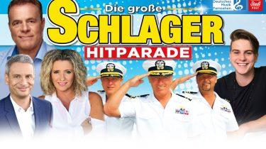 Titelbild Schlager Hitparade Tournee 2020/2021